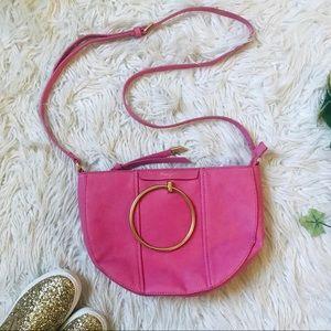 🔴 5/$25 • FOLEY & CORINNA | Pink Handbag